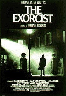 The Exorcist One-Sheet